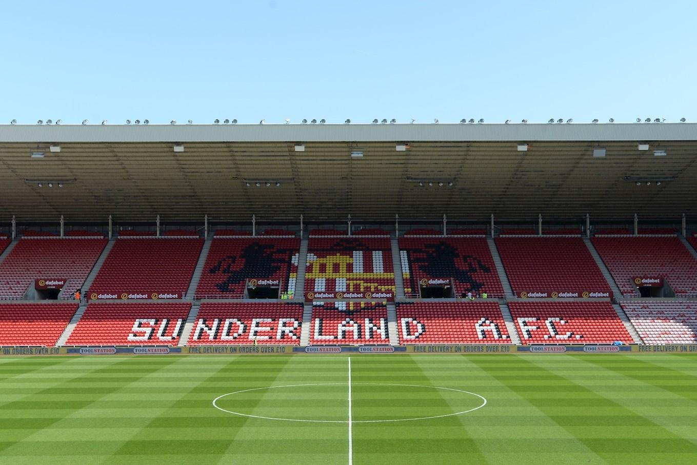 Sunderland fixture rearranged - News - Gillingham